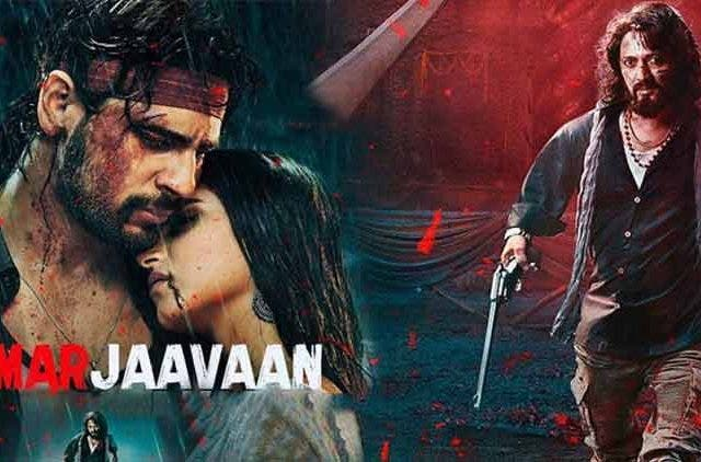 Marjaavaan-Trailer-Riteish-Sidharth-Tara-Bollywood-Entertaiment-DKODING