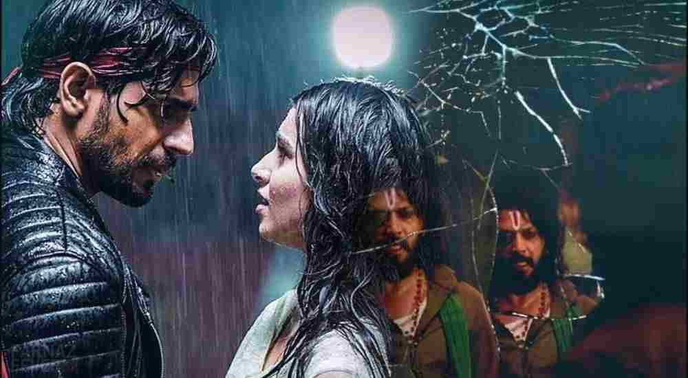 Marjaavaan Film Review DKODING