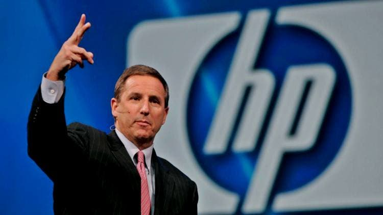 Mark-Hurd-Ex-CEO-HP-Companies-Business-DKODING