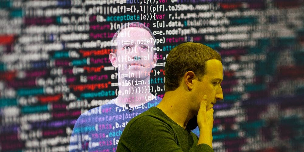 Will The Data Localization Bugbear Derail Facebook's India Gambit?