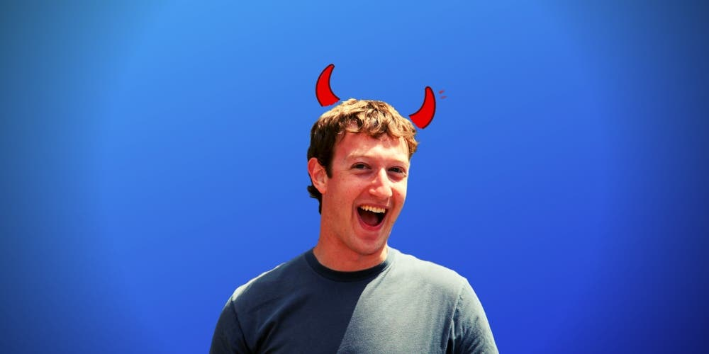 Stop Hate For Profit — Neither Is The Debate New For Mark Zuckerberg, Nor The Loss Big Enough
