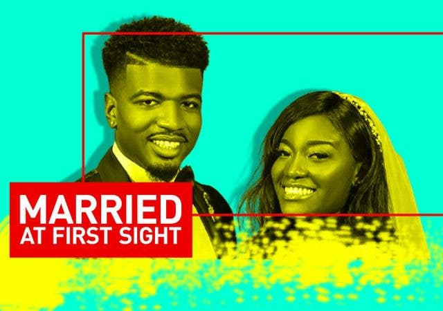 'Married at First Sight' Season 13 shooting