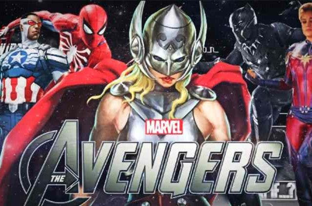 Marvel-Avengers-5-Phase-4-Hollywood-Entertainment-DKODING