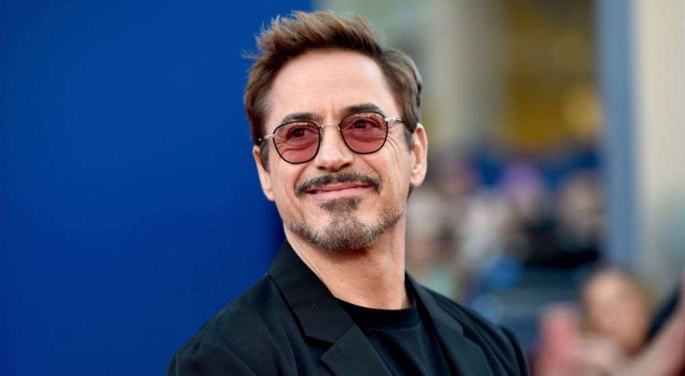 Robert Downey will reprise his role in Avengers