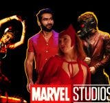 Marvel Bollywood dance