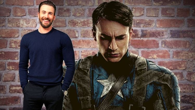Marvel's Captain America, Chris Evans Is In Love With This Earth-616 Scientist's Martinis