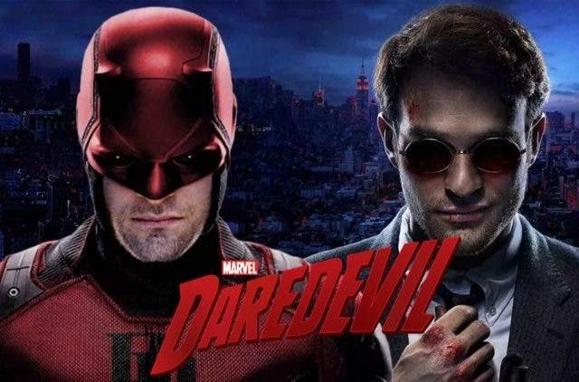 Marvel Daredevil Season 4 DKODING
