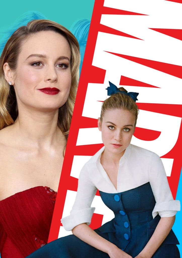 Brie Larson to get sidelined in 'The Marvels'?