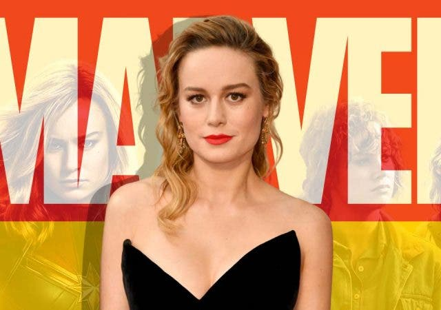 Marvel ditched Brie Larson again