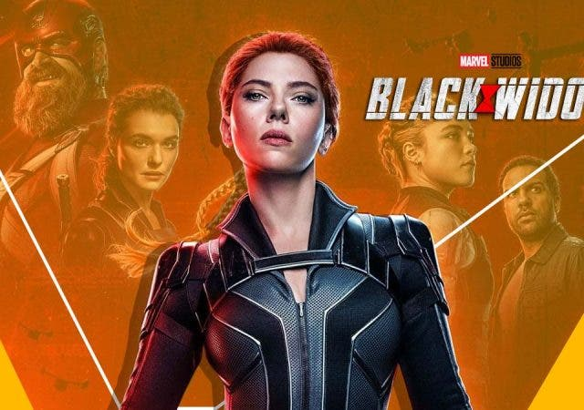Marvel Haters Are Trolling Black Widow
