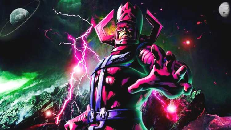 Galactus is Awake, and he's coming to destroy Avengers in Marvel Phase 4
