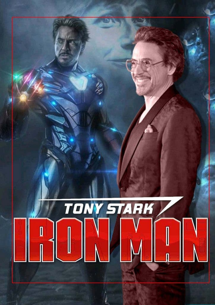 Marvel never wanted to cast RDJ at any cost as Iron Man