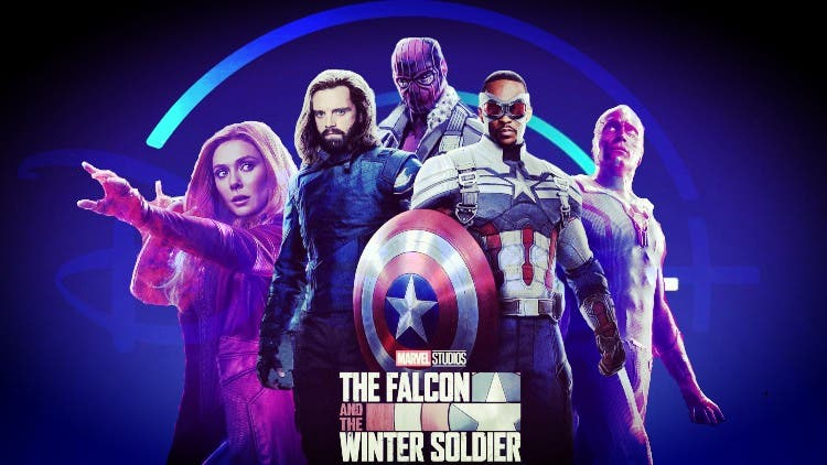 The Falcon And The Winter Soldier To Restart Halted Production in Prague