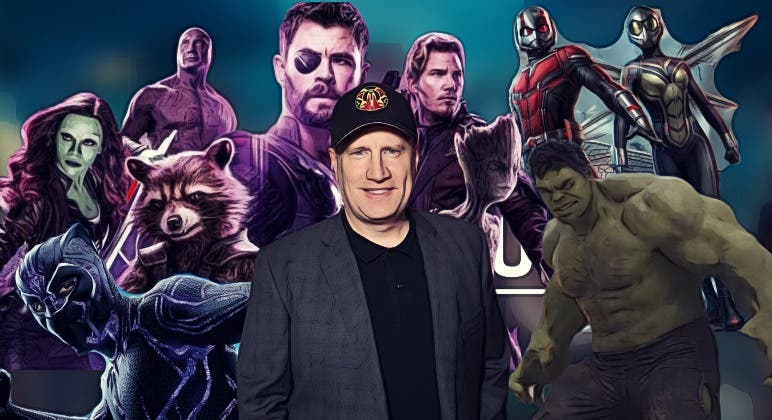 Marvel's Dilemma: Attend Comi-Con At Home Or  Disney's D23 Expo