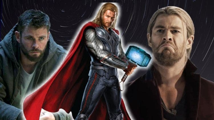 Not Only Fans, Chris Hemsworth Himself Hates Thor: The Dark World