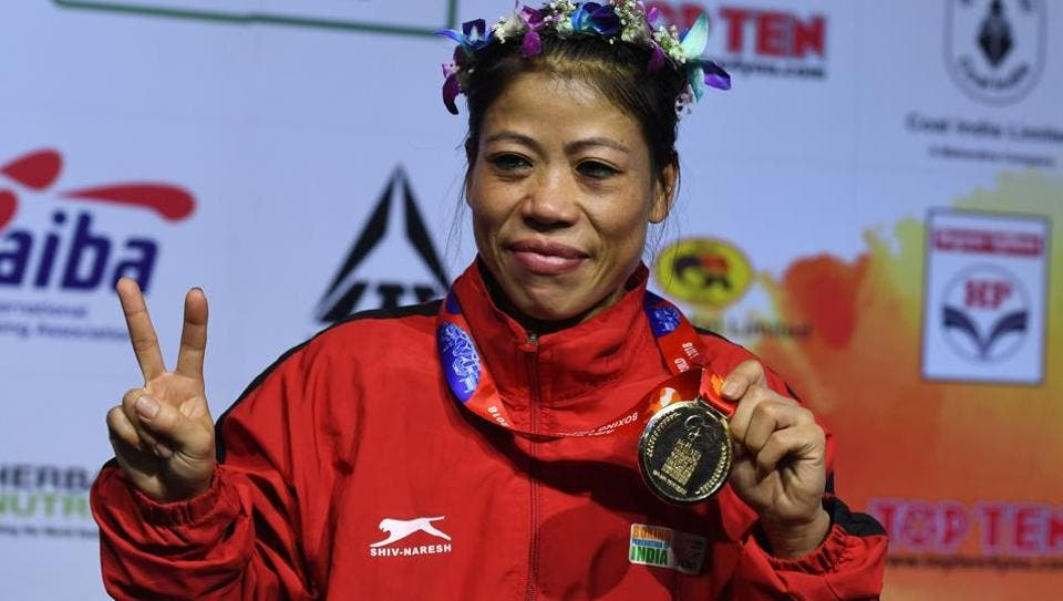 Mary-Com-Bronze-World-Women-Boxing-Championship-Other-Sports-DKODING