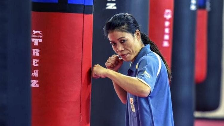 Mary-Kom-India-Open-2019-Boxing-Debut-Others-Sports-DKODING