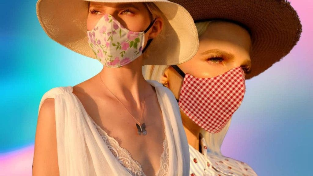 Mask Psychology: What Your COVID Fashion Choice Says About Your Personality