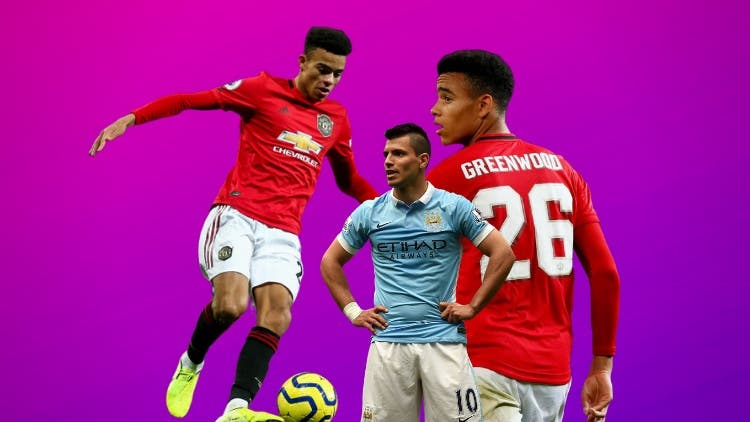 EPL's Most Lethal Finishers: Stats Suggest 18-YO Mason Greenwood Is Second Only To Sergio Aguero