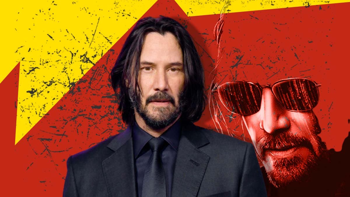Truth Revealed before Matrix 4! Latest update on Keanu Reeves and his Immortal Theory