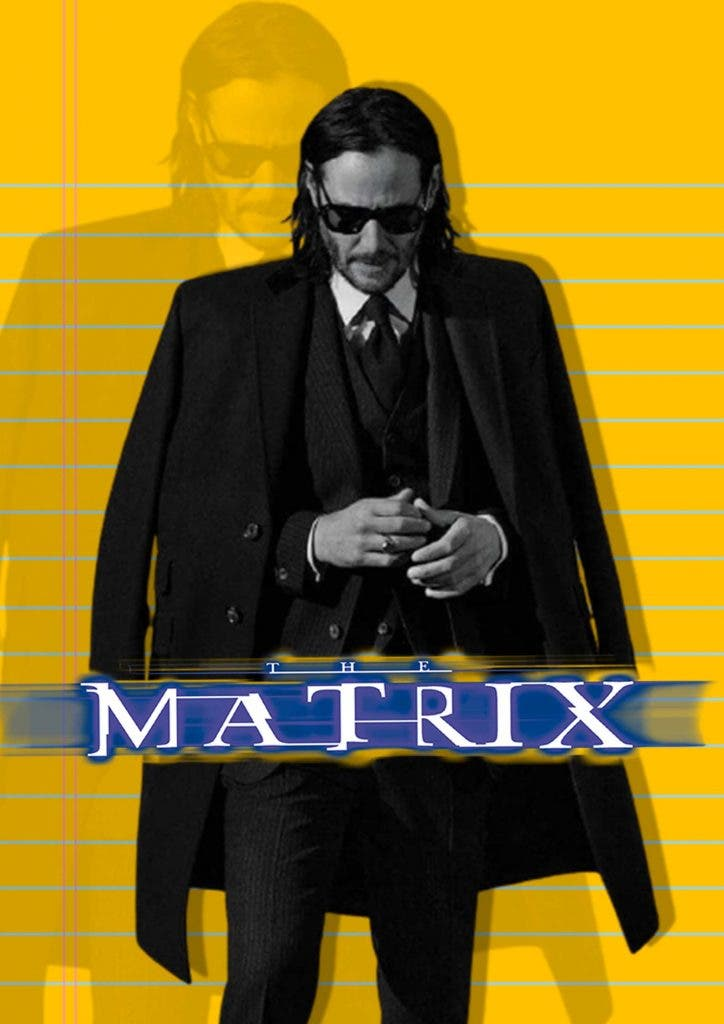 'Matrix 4' leaked title, plot suggests there will be Matrix 5 And 6