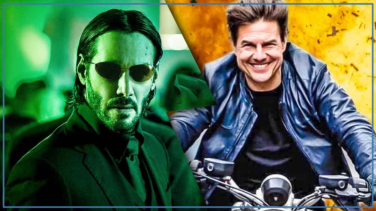2021 'Matrix 4' will destroy 'Mission Impossible 7'