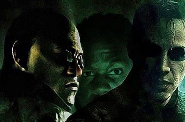 Matrix 4 Plot Morpheus Story