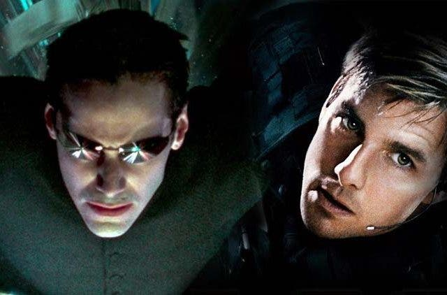 Matrix 4 Will Destroy Mission Impossible 7