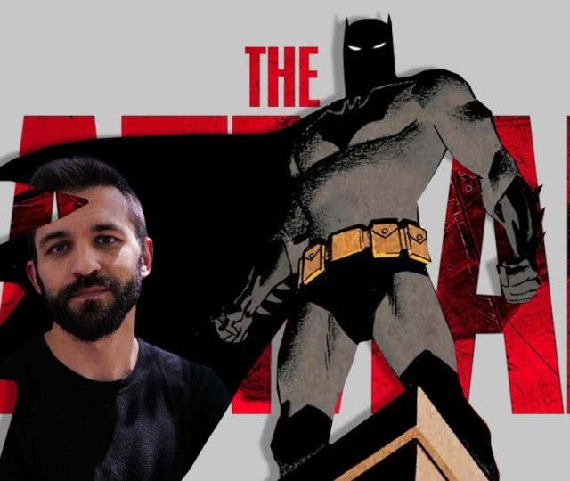 Mattson to infuse Batman in Netflix's Terminator anime