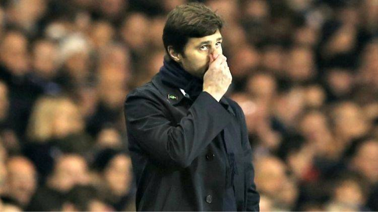 Mauricio Pochettino Football Sports DKODING