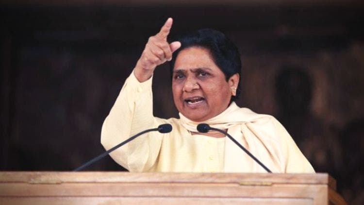 Mayawati-India-politics-DKODING