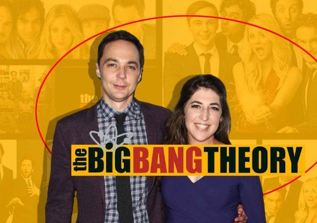 Mayim Bialik and Jim Parsons maintained distance on 'The Big Bang Theory' set