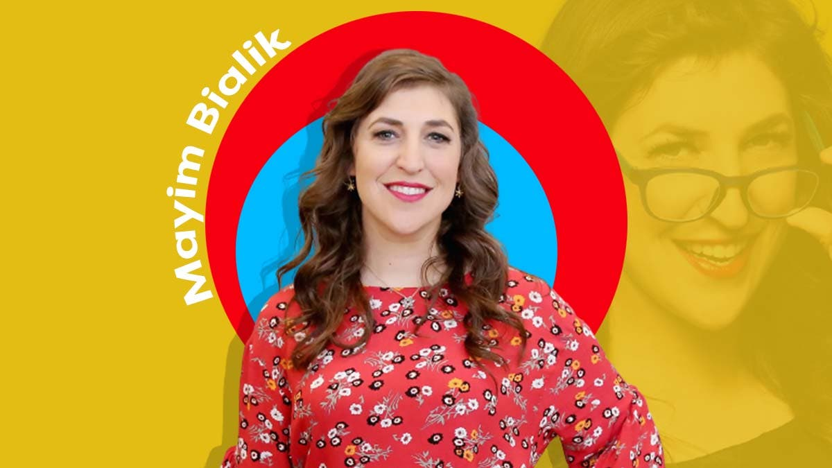 Why Mayim Bialik is attracting the fury of her fans