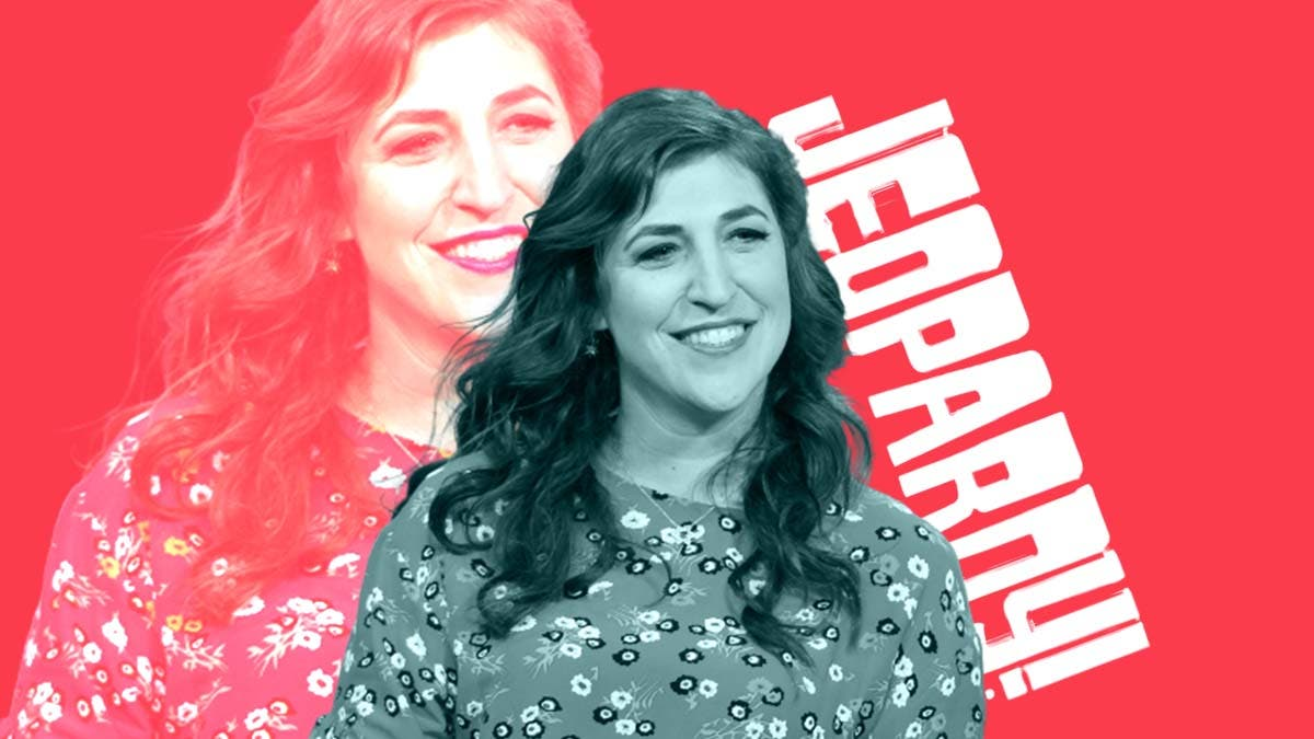 Mayim Bialik was rejected by fans as the guest host for 'Jeopardy!' because of her shockingly toxic views and teachings