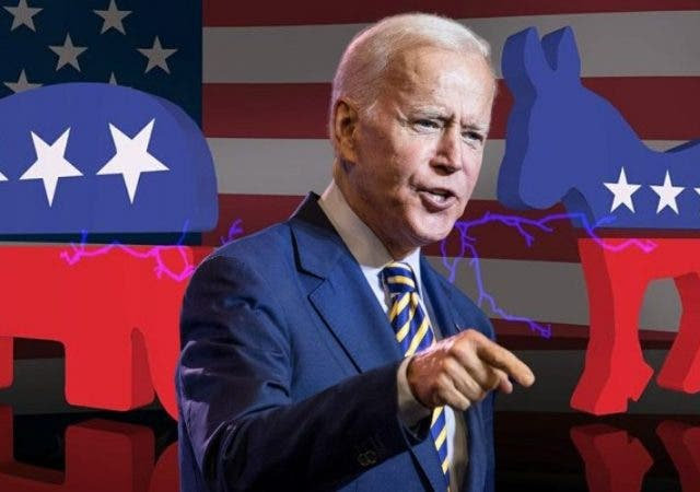 Biden Sexual Assault reveals Liberal Hypocrisy