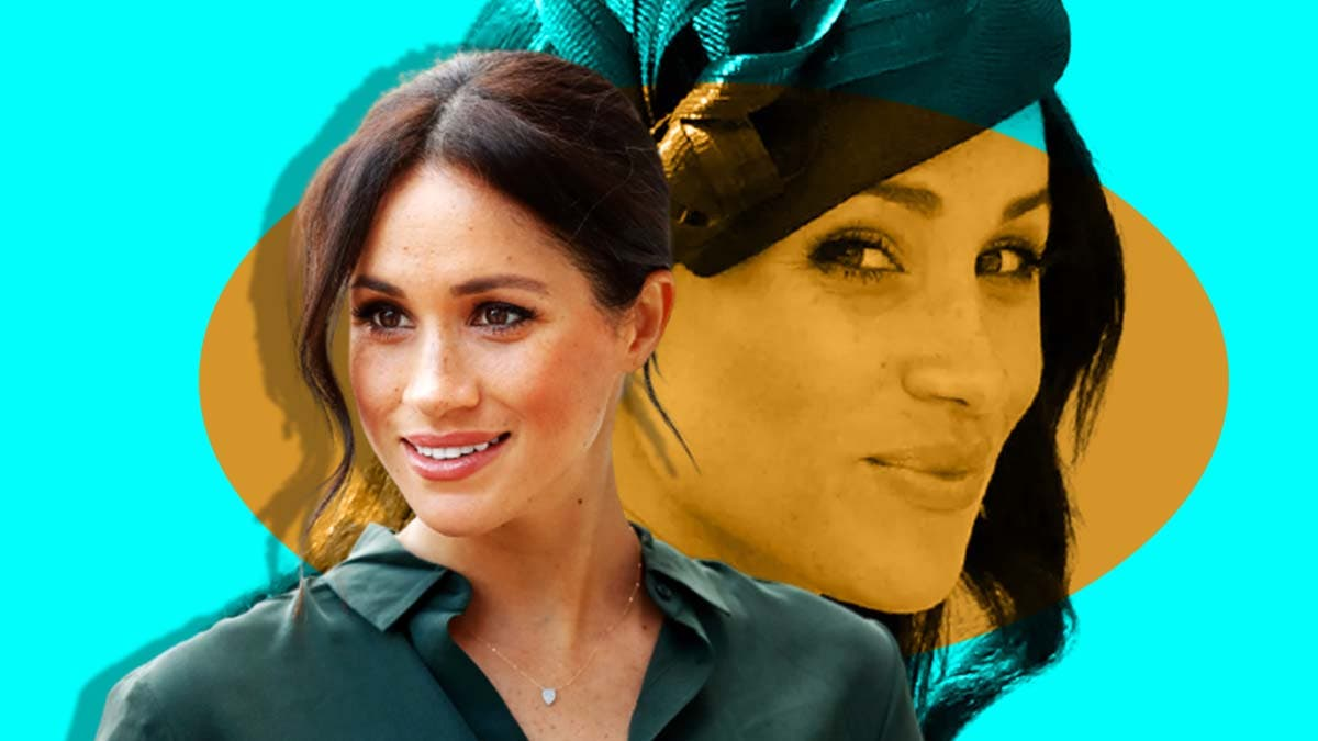 Megan Markle has won pop-queen Beyonce's heart with her courage