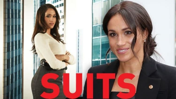 American Legal Drama Suits Coming Back With Season 10 And Meghan Markle