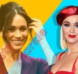 Meghan Markle and Katy Perry are neighbours at war because of latter's husband