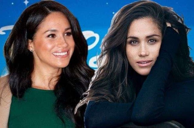 Meghan Markle is back what she does the best