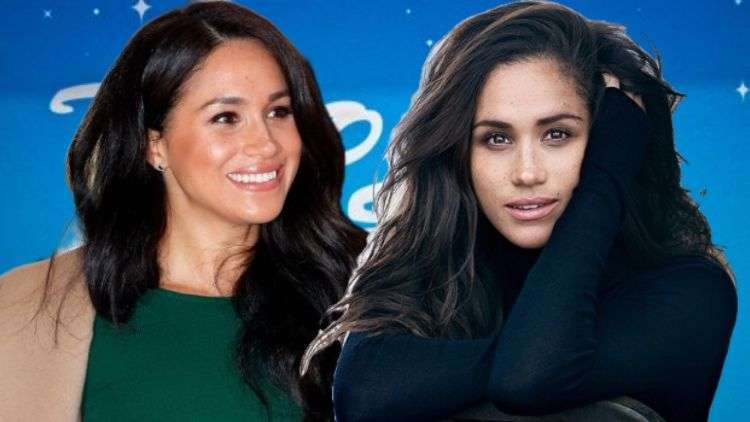 Meghan Markle Is Back To Square One As She Re-Starts Her Old Career