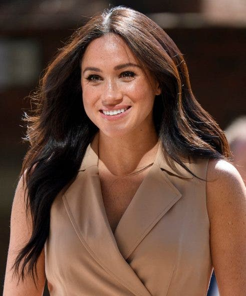 Duchess of Sussex, Meghan Markle Voiceover Disney Plus Elephants