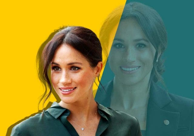 Meghan Markle in trouble with palace over a necklace controversy