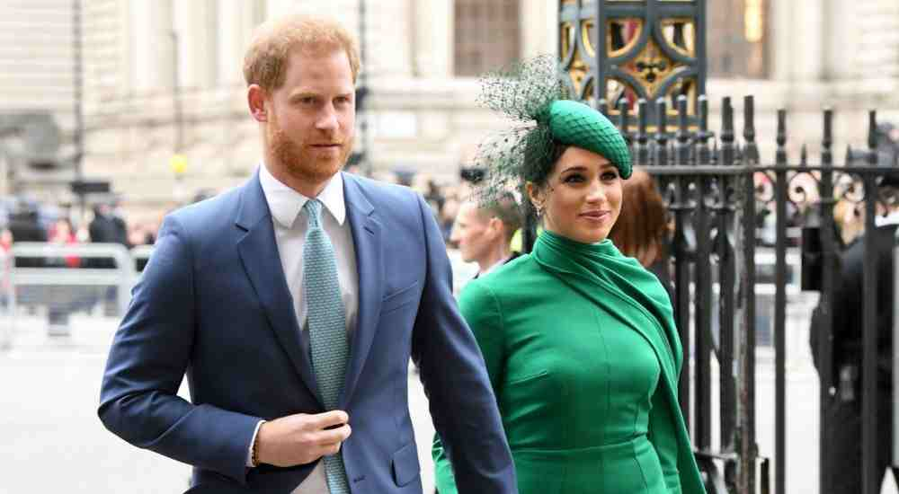 Meghan Markle and Prince Harry could be losing a lot of money