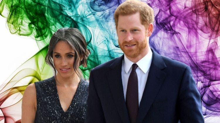From Being Born With A Silver Spoon In The Mouth To Becoming Hand To Mouth: Harry And Meghan Face Money Issues