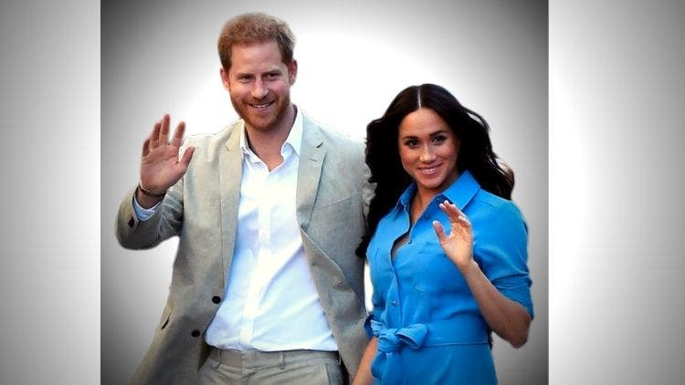 Reality Hits After Royalty: Meghan Markle And Prince Harry Are Tired Of The US