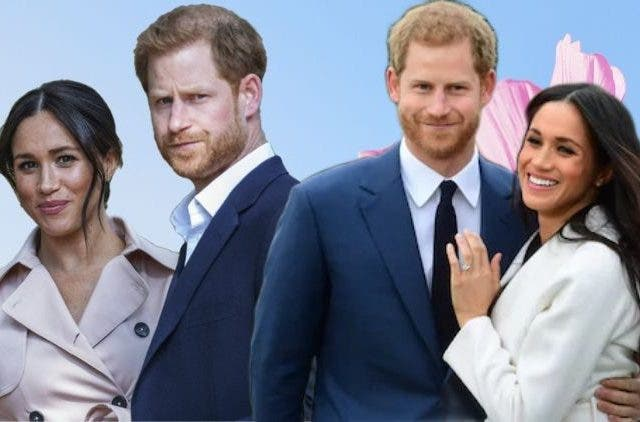 Meghan Markle and Prince Harry hired bodyguards