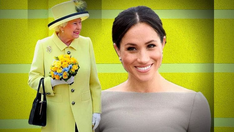 Meghan Markle Makes Royalty A Publicity Stunt After Shutting Ties With Major British Tabloids