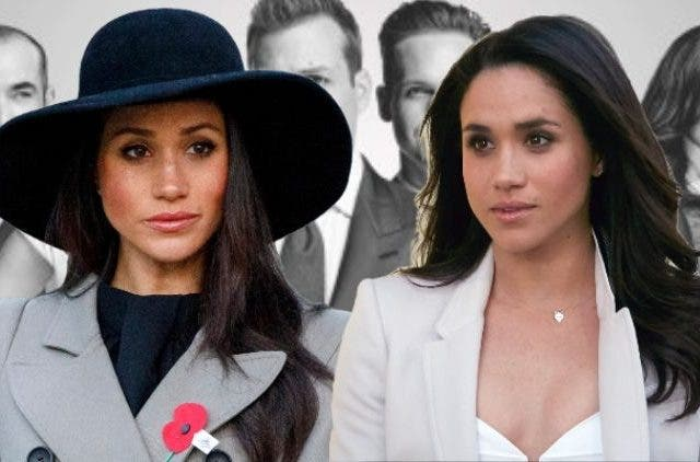 Will Meghan Markle returns for series drama?