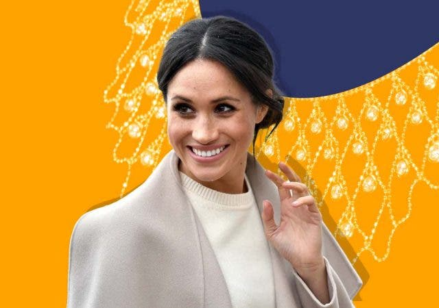Meghan Markle has acquired expensive jewels and is not in a mood to return