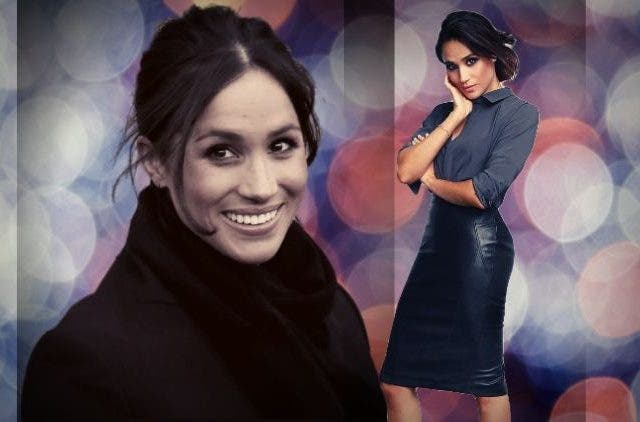 Meghan Markle Suits rude behaviour